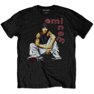 EMINEM Letters, Tシャツ<img class='new_mark_img2' src='https://img.shop-pro.jp/img/new/icons5.gif' style='border:none;display:inline;margin:0px;padding:0px;width:auto;' />