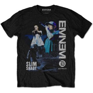 EMINEM Detroit, Tシャツ<img class='new_mark_img2' src='https://img.shop-pro.jp/img/new/icons5.gif' style='border:none;display:inline;margin:0px;padding:0px;width:auto;' />