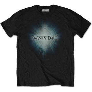 EVANESCENCE Shine, Tシャツ<img class='new_mark_img2' src='https://img.shop-pro.jp/img/new/icons5.gif' style='border:none;display:inline;margin:0px;padding:0px;width:auto;' />