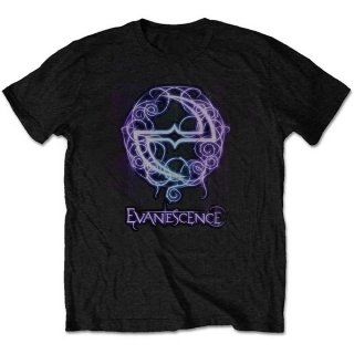 EVANESCENCE Want, Tシャツ<img class='new_mark_img2' src='https://img.shop-pro.jp/img/new/icons5.gif' style='border:none;display:inline;margin:0px;padding:0px;width:auto;' />