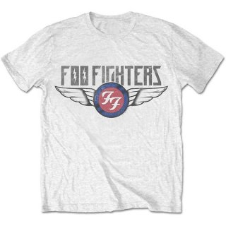 FOO FIGHTERS Flash Wings, Tシャツ<img class='new_mark_img2' src='https://img.shop-pro.jp/img/new/icons5.gif' style='border:none;display:inline;margin:0px;padding:0px;width:auto;' />