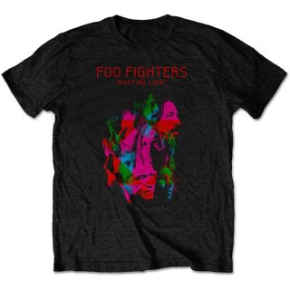 FOO FIGHTERS Wasting Light, Tシャツ<img class='new_mark_img2' src='https://img.shop-pro.jp/img/new/icons5.gif' style='border:none;display:inline;margin:0px;padding:0px;width:auto;' />