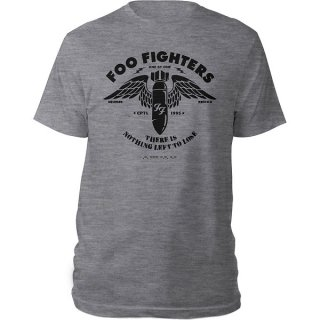 FOO FIGHTERS Stencil, Tシャツ<img class='new_mark_img2' src='https://img.shop-pro.jp/img/new/icons5.gif' style='border:none;display:inline;margin:0px;padding:0px;width:auto;' />