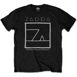 FRANK ZAPPA Drowning Witch, Tシャツ<img class='new_mark_img2' src='https://img.shop-pro.jp/img/new/icons5.gif' style='border:none;display:inline;margin:0px;padding:0px;width:auto;' />