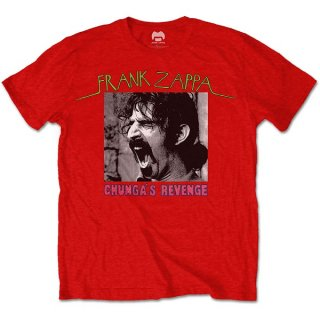 FRANK ZAPPA Chunga's Revenge, Tシャツ<img class='new_mark_img2' src='https://img.shop-pro.jp/img/new/icons5.gif' style='border:none;display:inline;margin:0px;padding:0px;width:auto;' />