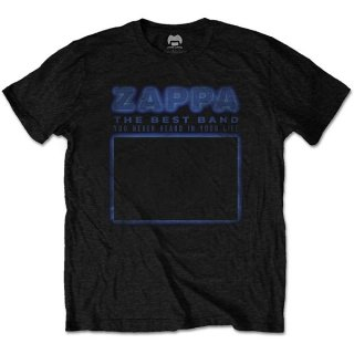 FRANK ZAPPA Never Heard, Tシャツ<img class='new_mark_img2' src='https://img.shop-pro.jp/img/new/icons5.gif' style='border:none;display:inline;margin:0px;padding:0px;width:auto;' />