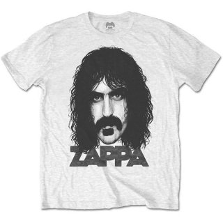FRANK ZAPPA Big Face, Tシャツ<img class='new_mark_img2' src='https://img.shop-pro.jp/img/new/icons5.gif' style='border:none;display:inline;margin:0px;padding:0px;width:auto;' />
