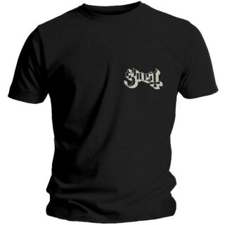 GHOST Pocket Logo, Tシャツ<img class='new_mark_img2' src='https://img.shop-pro.jp/img/new/icons5.gif' style='border:none;display:inline;margin:0px;padding:0px;width:auto;' />
