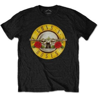 GUNS N' ROSES Classic Logo 2, Tシャツ<img class='new_mark_img2' src='https://img.shop-pro.jp/img/new/icons5.gif' style='border:none;display:inline;margin:0px;padding:0px;width:auto;' />