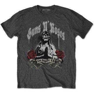GUNS N' ROSES Death Men, Tシャツ<img class='new_mark_img2' src='https://img.shop-pro.jp/img/new/icons5.gif' style='border:none;display:inline;margin:0px;padding:0px;width:auto;' />