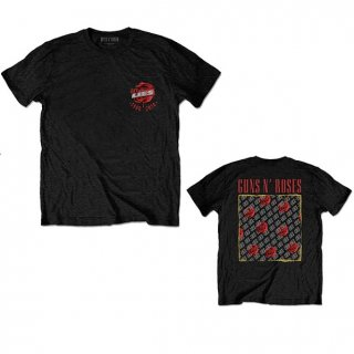 GUNS N' ROSES Lies Repeat/30 Years, Tシャツ<img class='new_mark_img2' src='https://img.shop-pro.jp/img/new/icons5.gif' style='border:none;display:inline;margin:0px;padding:0px;width:auto;' />