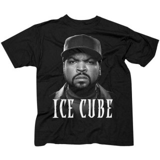 ICE CUBE Good Day Face, Tシャツ<img class='new_mark_img2' src='https://img.shop-pro.jp/img/new/icons5.gif' style='border:none;display:inline;margin:0px;padding:0px;width:auto;' />