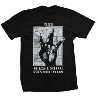 ICE CUBE Westside Connection, Tシャツ<img class='new_mark_img2' src='https://img.shop-pro.jp/img/new/icons5.gif' style='border:none;display:inline;margin:0px;padding:0px;width:auto;' />