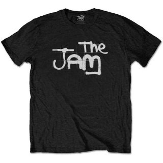 THE JAM Spray Logo, Tシャツ<img class='new_mark_img2' src='https://img.shop-pro.jp/img/new/icons5.gif' style='border:none;display:inline;margin:0px;padding:0px;width:auto;' />