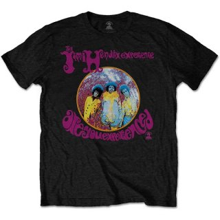 JIMI HENDRIX Are You Experienced Blk, Tシャツ<img class='new_mark_img2' src='https://img.shop-pro.jp/img/new/icons5.gif' style='border:none;display:inline;margin:0px;padding:0px;width:auto;' />