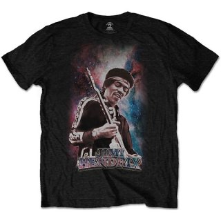 JIMI HENDRIX Galaxy 2, Tシャツ<img class='new_mark_img2' src='https://img.shop-pro.jp/img/new/icons5.gif' style='border:none;display:inline;margin:0px;padding:0px;width:auto;' />