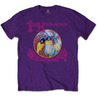 JIMI HENDRIX Are You Experienced Pur, Tシャツ<img class='new_mark_img2' src='https://img.shop-pro.jp/img/new/icons5.gif' style='border:none;display:inline;margin:0px;padding:0px;width:auto;' />
