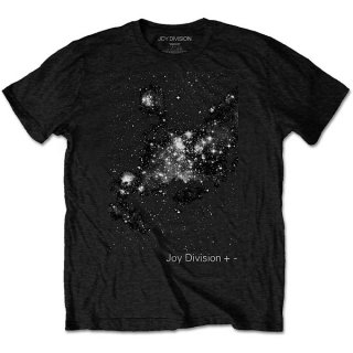 JOY DIVISION Plus/Minus Blk, Tシャツ<img class='new_mark_img2' src='https://img.shop-pro.jp/img/new/icons5.gif' style='border:none;display:inline;margin:0px;padding:0px;width:auto;' />