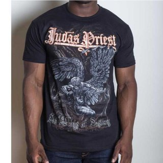 JUDAS PRIEST Sad Wings, Tシャツ<img class='new_mark_img2' src='https://img.shop-pro.jp/img/new/icons5.gif' style='border:none;display:inline;margin:0px;padding:0px;width:auto;' />