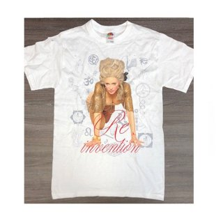 MADONNA Re-invention Tour LA, Tシャツ<img class='new_mark_img2' src='https://img.shop-pro.jp/img/new/icons5.gif' style='border:none;display:inline;margin:0px;padding:0px;width:auto;' />