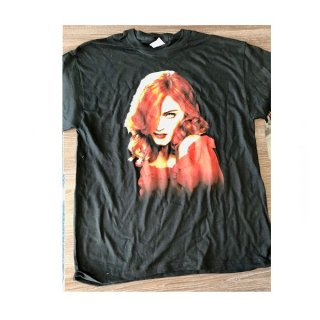 MADONNA Confessions Tour USA, Tシャツ<img class='new_mark_img2' src='https://img.shop-pro.jp/img/new/icons5.gif' style='border:none;display:inline;margin:0px;padding:0px;width:auto;' />