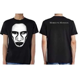 MARILYN MANSON Defiant Ones, Tシャツ<img class='new_mark_img2' src='https://img.shop-pro.jp/img/new/icons5.gif' style='border:none;display:inline;margin:0px;padding:0px;width:auto;' />
