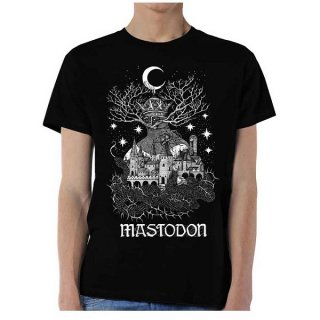 MASTODON Quiet Kingdom, Tシャツ<img class='new_mark_img2' src='https://img.shop-pro.jp/img/new/icons5.gif' style='border:none;display:inline;margin:0px;padding:0px;width:auto;' />