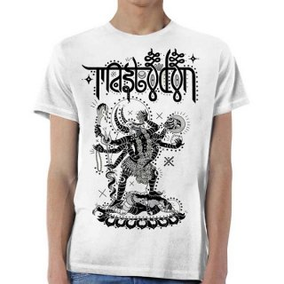 MASTODON Sutra, Tシャツ<img class='new_mark_img2' src='https://img.shop-pro.jp/img/new/icons5.gif' style='border:none;display:inline;margin:0px;padding:0px;width:auto;' />