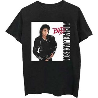 MICHAEL JACKSON Bad, Tシャツ<img class='new_mark_img2' src='https://img.shop-pro.jp/img/new/icons5.gif' style='border:none;display:inline;margin:0px;padding:0px;width:auto;' />