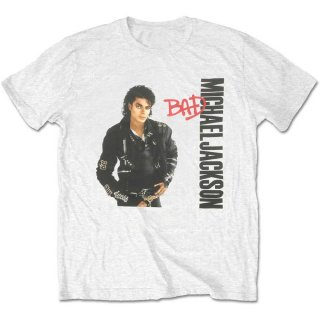 MICHAEL JACKSON Bad Wht, Tシャツ<img class='new_mark_img2' src='https://img.shop-pro.jp/img/new/icons5.gif' style='border:none;display:inline;margin:0px;padding:0px;width:auto;' />