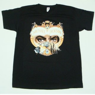 MICHAEL JACKSON Dangerous, Tシャツ<img class='new_mark_img2' src='https://img.shop-pro.jp/img/new/icons5.gif' style='border:none;display:inline;margin:0px;padding:0px;width:auto;' />