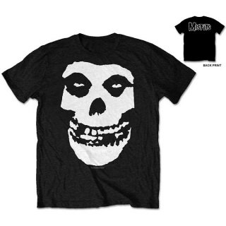 MISFITS Classic Fiend Skull, Tシャツ<img class='new_mark_img2' src='https://img.shop-pro.jp/img/new/icons5.gif' style='border:none;display:inline;margin:0px;padding:0px;width:auto;' />