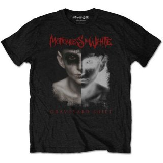 MOTIONLESS IN WHITE Split Screen, Tシャツ<img class='new_mark_img2' src='https://img.shop-pro.jp/img/new/icons5.gif' style='border:none;display:inline;margin:0px;padding:0px;width:auto;' />
