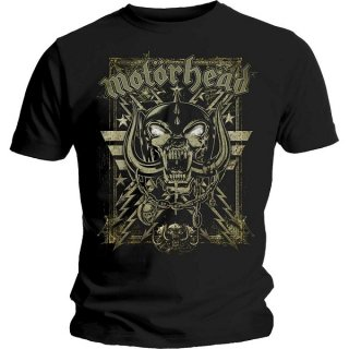 MOTORHEAD Spider Webbed War Pig, Tシャツ<img class='new_mark_img2' src='https://img.shop-pro.jp/img/new/icons5.gif' style='border:none;display:inline;margin:0px;padding:0px;width:auto;' />