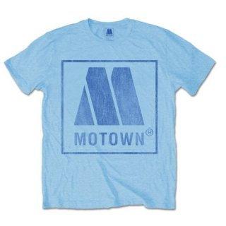 MOTOWN Vintage Logo, Tシャツ<img class='new_mark_img2' src='https://img.shop-pro.jp/img/new/icons5.gif' style='border:none;display:inline;margin:0px;padding:0px;width:auto;' />