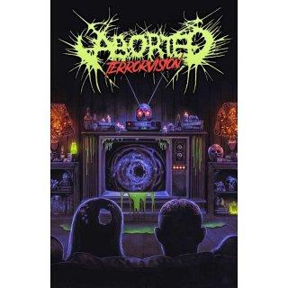ABORTED Terrorvision, タペストリー