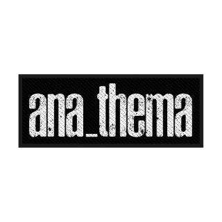 ANATHEMA Logo, パッチ