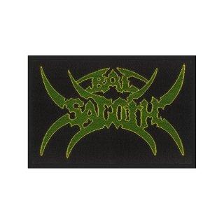 BAL-SAGOTH Logo, パッチ