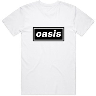 OASIS Decca Logo, Tシャツ<img class='new_mark_img2' src='https://img.shop-pro.jp/img/new/icons5.gif' style='border:none;display:inline;margin:0px;padding:0px;width:auto;' />