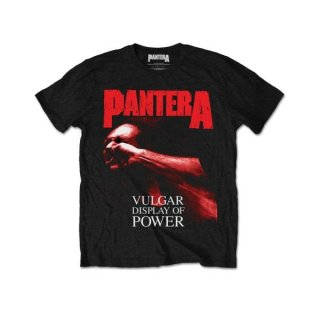 PANTERA Red Vulgar, Tシャツ<img class='new_mark_img2' src='https://img.shop-pro.jp/img/new/icons5.gif' style='border:none;display:inline;margin:0px;padding:0px;width:auto;' />