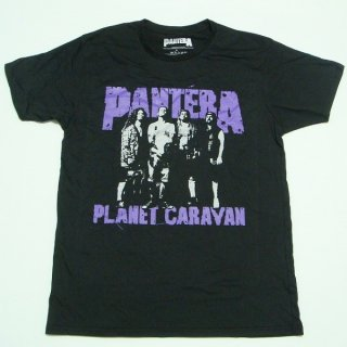 PANTERA Planet Caravan, Tシャツ<img class='new_mark_img2' src='https://img.shop-pro.jp/img/new/icons5.gif' style='border:none;display:inline;margin:0px;padding:0px;width:auto;' />