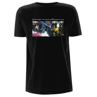 PAUL MCCARTNEY Wings Over America, Tシャツ<img class='new_mark_img2' src='https://img.shop-pro.jp/img/new/icons5.gif' style='border:none;display:inline;margin:0px;padding:0px;width:auto;' />