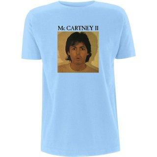PAUL MCCARTNEY McCartney II, Tシャツ<img class='new_mark_img2' src='https://img.shop-pro.jp/img/new/icons5.gif' style='border:none;display:inline;margin:0px;padding:0px;width:auto;' />