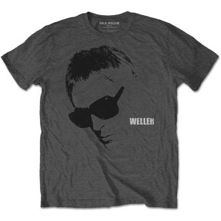 PAUL WELLER Glasses Picture, Tシャツ<img class='new_mark_img2' src='https://img.shop-pro.jp/img/new/icons5.gif' style='border:none;display:inline;margin:0px;padding:0px;width:auto;' />