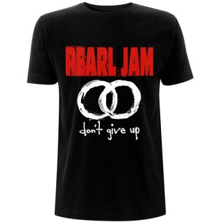 PEARL JAM Don't Give Up, Tシャツ<img class='new_mark_img2' src='https://img.shop-pro.jp/img/new/icons5.gif' style='border:none;display:inline;margin:0px;padding:0px;width:auto;' />
