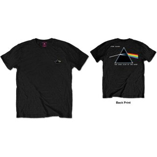 PINK FLOYD Dsotm Prism Blk, Tシャツ<img class='new_mark_img2' src='https://img.shop-pro.jp/img/new/icons5.gif' style='border:none;display:inline;margin:0px;padding:0px;width:auto;' />