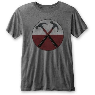 PINK FLOYD The Wall Hammers, Tシャツ<img class='new_mark_img2' src='https://img.shop-pro.jp/img/new/icons5.gif' style='border:none;display:inline;margin:0px;padding:0px;width:auto;' />