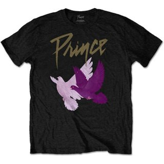 PRINCE Doves, Tシャツ<img class='new_mark_img2' src='https://img.shop-pro.jp/img/new/icons5.gif' style='border:none;display:inline;margin:0px;padding:0px;width:auto;' />