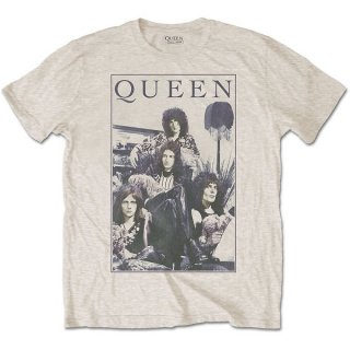 QUEEN Vintage Frame, Tシャツ<img class='new_mark_img2' src='https://img.shop-pro.jp/img/new/icons5.gif' style='border:none;display:inline;margin:0px;padding:0px;width:auto;' />