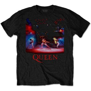 QUEEN Live Shot Spotlight, Tシャツ<img class='new_mark_img2' src='https://img.shop-pro.jp/img/new/icons5.gif' style='border:none;display:inline;margin:0px;padding:0px;width:auto;' />